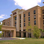 Hampton Inn & Suites Fredericksburg South in Fredericksburg VA