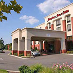 Hampton Inn & Suites Richmond/Virginia Center in Glen Allen VA