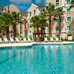 Hawthorn Suites By Wyndham, Lake Buena Vista in Orlando FL