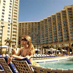 Hilton Myrtle Beach Resort in Myrtle Beach SC