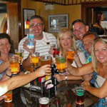 Historic Pub Crawl in St. Augustine FL