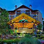 Holiday Inn Club Vacations Gatlinburg-Smoky Mountain in Gatlinburg TN