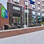 Holiday Inn Express New York - Manhattan West Side in New York NY