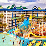 Holiday Inn Resort Orlando Suites - Waterpark in Orlando FL