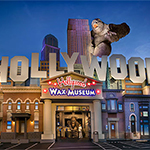 Hollywood Wax Museum Branson in Branson MO