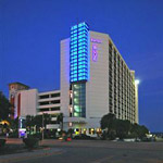Hotel Blue in Myrtle Beach SC