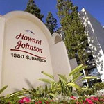 Howard Johnson Anaheim Hotel and Water Playground in Anaheim CA