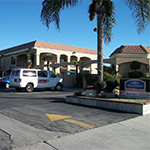 Howard Johnson Buena Park in Buena Park CA