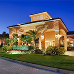 Best Western Premier Saratoga Resort Villas in Kissimmee FL