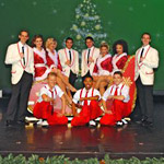 Jersey Nights Christmas Special in Myrtle Beach SC