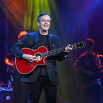 Jim Stafford in Branson MO