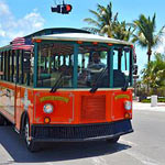 Key West Old Town Trolley Tours in Key West FL