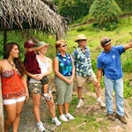 Kualoa Ranch Experience Tours in Kaneohe, Oahu HI