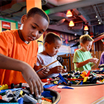 LEGOLAND® Discovery Center Chicago in Schaumburg  IL