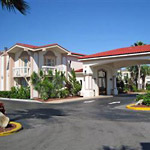 La Quinta Inn Orlando International Drive North in Orlando FL