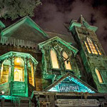 Legends A Haunting at Old Town in Kissimmee FL