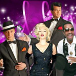 Legends in Concert Presents: A Rat Pack Christmas  in Myrtle Beach SC