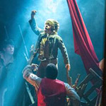 Les Miserables in New York NY