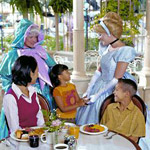 Disney® Character Breakfast in Orlando FL