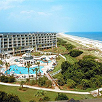 Litchfield Beach & Golf Resort in Pawleys Island SC