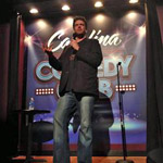 Carolina Comedy Club in Myrtle Beach SC