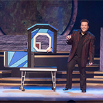 Magic Spectacular  in Pigeon Forge TN