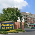 Mainstay Suites in Pigeon Forge TN