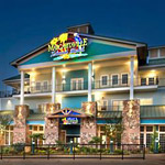 Margaritaville Island Hotel in Pigeon Forge TN