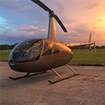 MaxFlight Helicopter Tours in Kissimmee FL