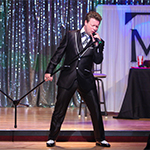 Mike Walker Lasting Impressions in Branson MO