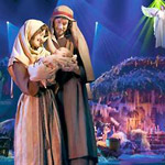 Miracle of Christmas in Branson MO