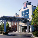 Motel 6 in Pigeon Forge TN
