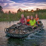 Revolution Off-Road Mucky Duck in Clermont FL