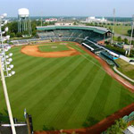 Myrtle Beach Pelicans Baseball in Myrtle Beach SC