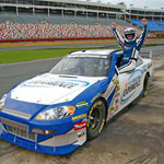 NASCAR Racing Experience in Myrtle Beach SC