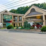 Norma Dan Motel in Pigeon Forge TN