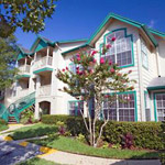 Oak Plantation Resort in Kissimmee FL