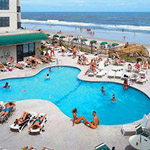 Palace Resort in Myrtle Beach SC