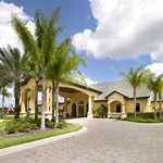 Paradise Palms Resort in Kissimm FL