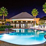 Park Inn by Radisson Resort and Conference Center-Orlando in Kissimmee FL