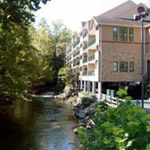 Park Place Condominiums in Gatlinburg TN