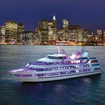 Pier 15: Entertainment & Sightseeing Cruises in New York NY