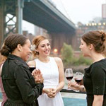 Pier 40: Manhattan Dining Cruises in New York NY
