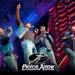 Pierce Arrow Theater New Years Eve in Branson MO