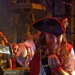 Pirate's Dinner Adventure - New Year's Eve Show in Orlando FL
