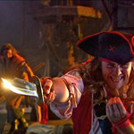 Pirate's Dinner Adventure in Orlando FL