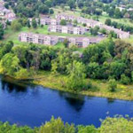 Pointe Royale Condominium Resort & Golf Course in Branson MO
