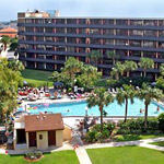 Rosen Inn International in Orlando FL