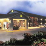 Quality Inn Shepherd of the Hills Expressway in Branson MO