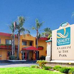 Quality Inn & Suites Anaheim At The Park in Anaheim CA